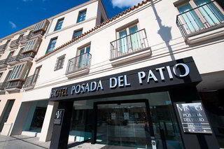 Hotel Vincci Posada Del Patio - Spanien - Costa del Sol & Costa Tropical
