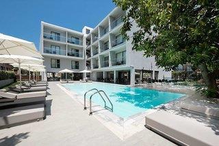 October Hotel - Griechenland - Rhodos