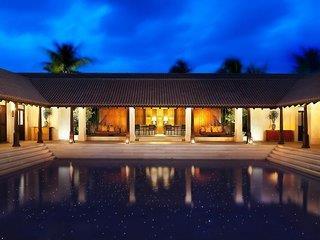 Le Meridien Koh Samui Resort & Spa - Thailand - Thailand: Insel Ko Samui
