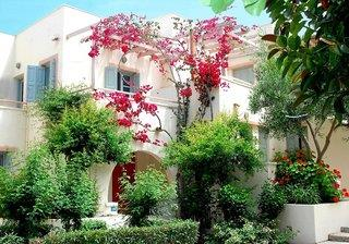 Hotel Nissia Kamares - Griechenland - Kos