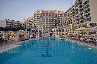 Hotel Crowne Plaza Yas Island - Vereinigte Arabische Emirate - Abu Dhabi