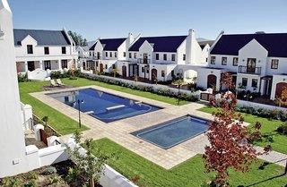 Hotel Winelands Golf Lodge - Südafrika - Südafrika: Western Cape (Kapstadt)