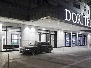 Dormero Hotel Hannover - Hannover - Deutschland