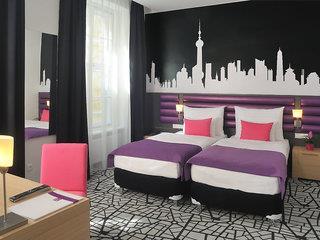 Cosmo City Hotel - Ungarn - Ungarn