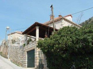 Hotel Apartmani Vulicevic - Kroatien - Kroatien: Süddalmatien