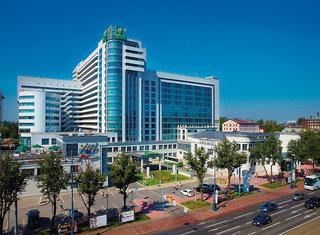 Holiday Inn Moskovskie Vorota - Russland - Sankt Petersburg & Umgebung