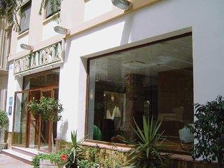 Hotel La Perla - Spanien - Golf von Almeria