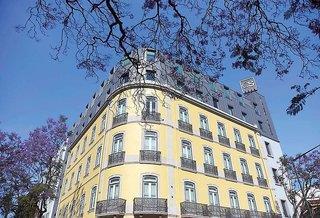 CS Vintage Lisboa - Portugal - Lissabon & Umgebung