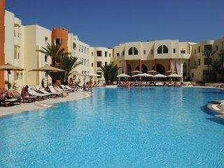 Hotel Green Palm - Tunesien - Tunesien - Insel Djerba