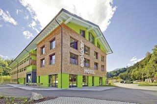 Explorer Hotel Fischen - Deutschland - Allgäu
