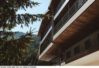Hotel Mesivia - Sankt Ulrich (Ortisei) - Italien