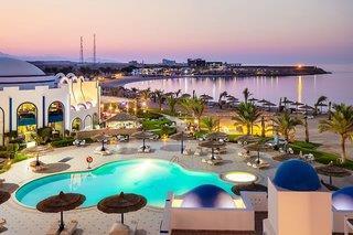 Hotel Coral Sun Beach - Ägypten - Hurghada & Safaga