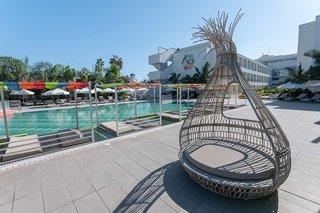 Nicholas Color Hotel - Zypern - Republik Zypern - Süden