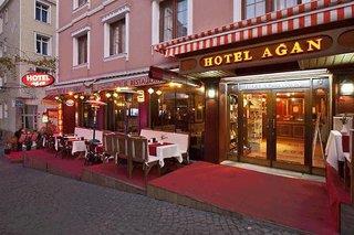 Hotel Agan - Türkei - Istanbul & Umgebung