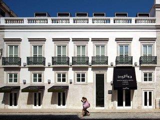 Inspira Santa Marta - Portugal - Lissabon & Umgebung