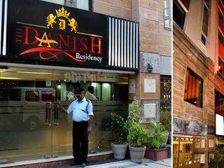 Daanish Residency - Indien - Indien: Neu Delhi / Rajasthan / Uttar Pradesh / Madhya Pradesh