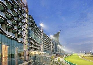 The Meydan - VAE - Dubai