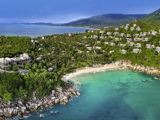 Hotel Banyan Tree Samui - Thailand - Thailand: Insel Ko Samui