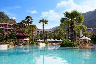Centara Grand Beach Resort Phuket - Thailand - Thailand: Insel Phuket