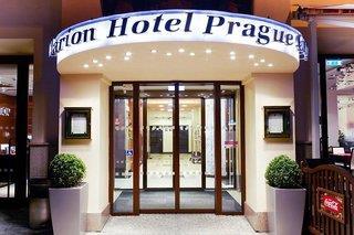 Clarion Prague City - Tschechien - Tschechien