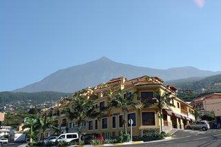 Hotel Estrella del Norte - Icod de los Vinos - Spanien