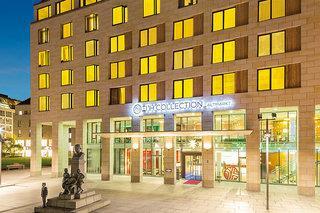 Hotel NH Dresden Altmarkt - Deutschland - Sachsen