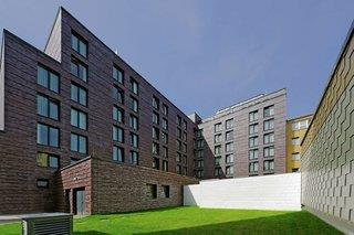 Hampton by Hilton Berlin City West - Deutschland - Berlin