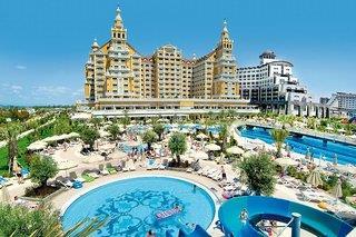 Royal Holiday Palace - Türkei - Antalya & Belek