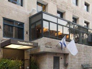 Montefiore - Israel - Israel - Jerusalem & Umgebung