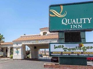 Quality Inn on Historic Route 66 - USA - Kalifornien