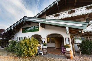 Hotel Landgasthof Rosi Mittermaier - Deutschland - Bayerische Alpen