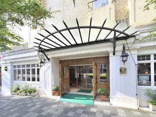 Hotel Gimmond - Japan - Japan: Tokio, Osaka, Hiroshima, Japan. Inseln