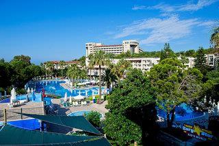 Barut Hemera Resort & Spa - Türkei - Side & Alanya