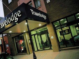 Travelodge Derry City