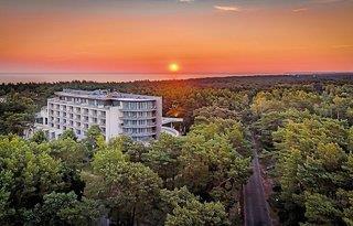 Havet Hotel Resort - Dzwirzyno - Polen