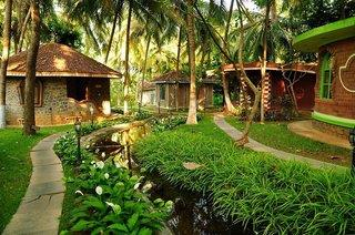 Kairali Ayurveda Health Resort