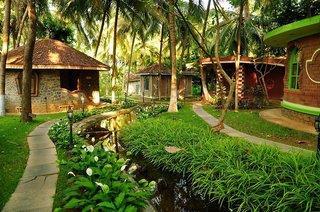 Hotel Kairali Ayurveda Health Resort - Indien - Indien: Karnataka / Kerala / A. Pradesh / T. Nadu / Lakkadiven
