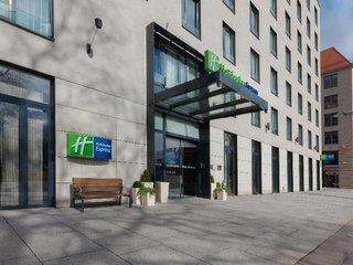 Holiday Inn Express Dresden City Centre - Deutschland - Sachsen