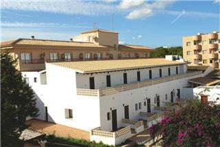 Fonda Pinatar - Spanien - Formentera