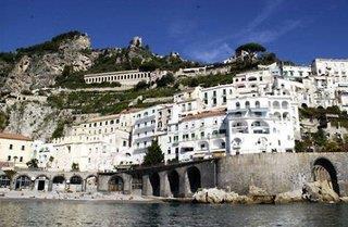 Marina Riviera - Italien - Neapel & Umgebung