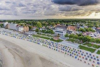 Kurhaus Hotel Wyk - Deutschland - Nordfriesland & Inseln