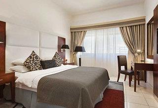 Hotel Ramada Sharjah - Vereinigte Arabische Emirate - Sharjah / Khorfakkan