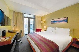 Doubletree by Hilton Old Town Istanbul - Trkei - Istanbul & Umgebung