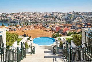 Hotel The Yeatman - Portugal - Porto