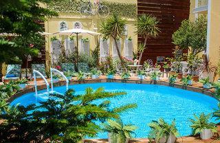 V.A Apartments - Griechenland - Korfu & Paxi