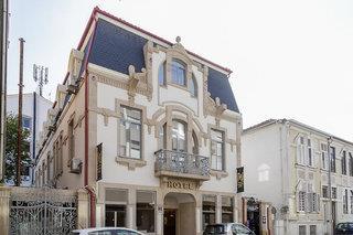 Hotel Menfis - Portugal - Porto