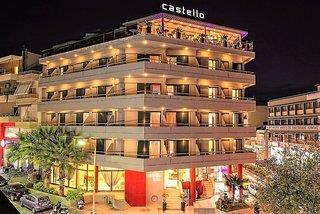 Castello City Hotel - Griechenland - Kreta
