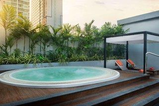 Radisson Suites Bangkok Sukhumvit - Thailand - Thailand: Bangkok & Umgebung