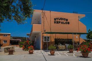 Hotel Kefalos Studios - Griechenland - Kos
