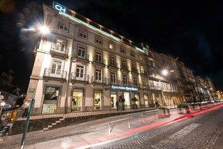 Hotel Carris Ribeira - Portugal - Porto